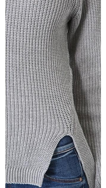 L'AMERICA Scotty True Knit Sweater