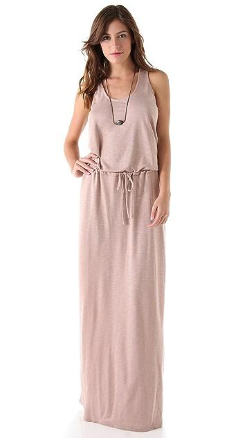 Lanston Long Dress