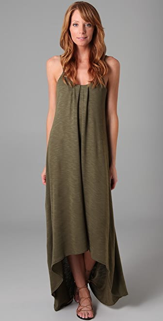 Lanston Knit Maxi Dress | SHOPBOP SAVE UP TO 25% Use Code: EVENT17