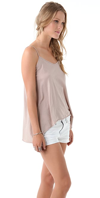 Lanston Draped Cami Top