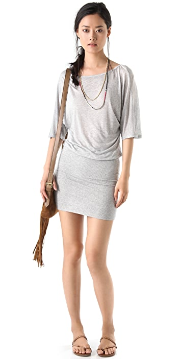 Lanston T Shirt Mini Dress