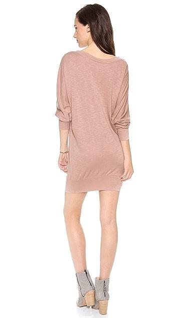 Lanston BF Mini Dress