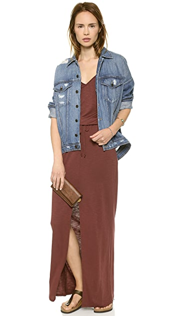 Lanston Cami Maxi Dress
