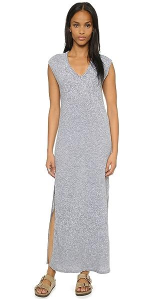 Lanston Muscle Tee Maxi Dress