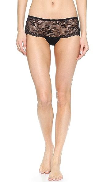 La Perla Begonia Boy Shorts