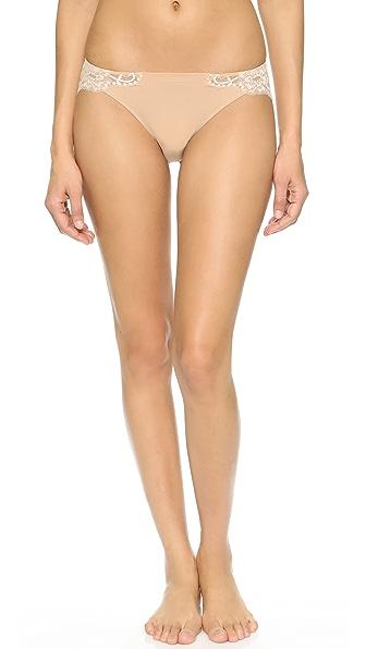 La Perla Souple Panties - Skin
