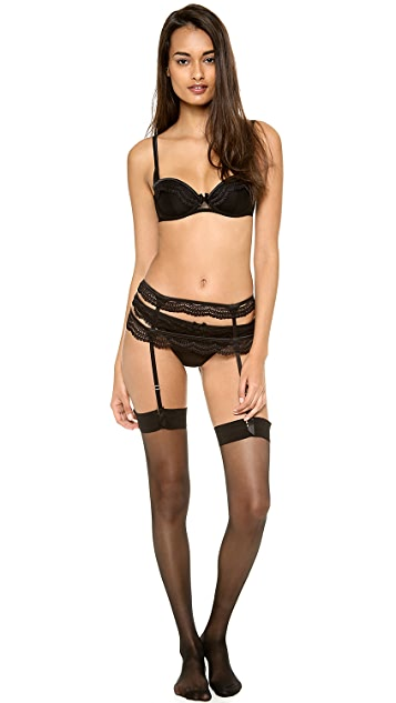 L'Agent by Agent Provocateur Belisa Thong