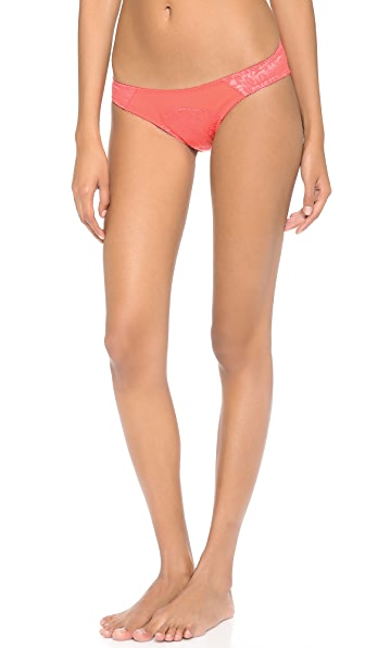 L'Agent by Agent Provocateur Adela Mini Briefs