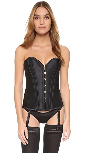 L'Agent by Agent Provocateur Корсет Penelope