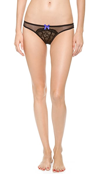 L'Agent by Agent Provocateur Felicitia Mini Briefs