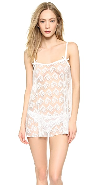 L'Agent by Agent Provocateur Edita Babydoll