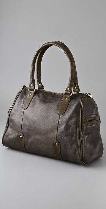 Lauren Merkin Handbags Paige Duffel