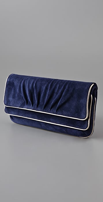 Lauren Merkin Handbags Allie Clutch