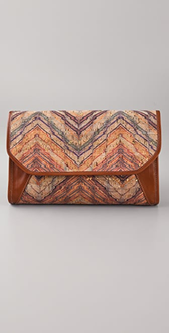 Lauren Merkin Handbags Molly Clutch
