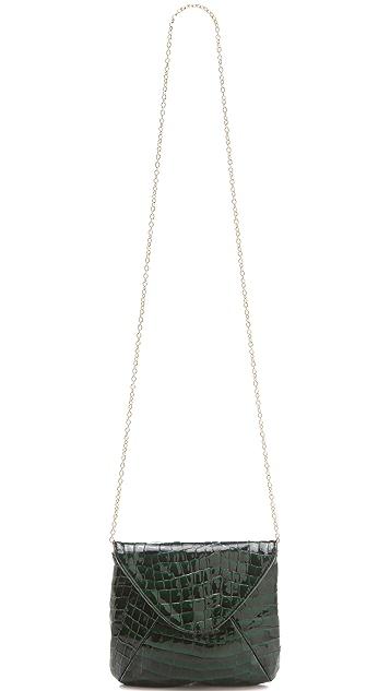 Lauren Merkin Handbags Riley Patent Clutch