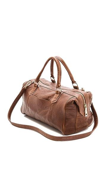 Lauren Merkin Handbags Quinn Duffel Bag