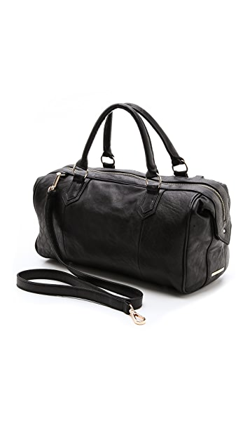 Lauren Merkin Handbags Quinn Duffel Bag