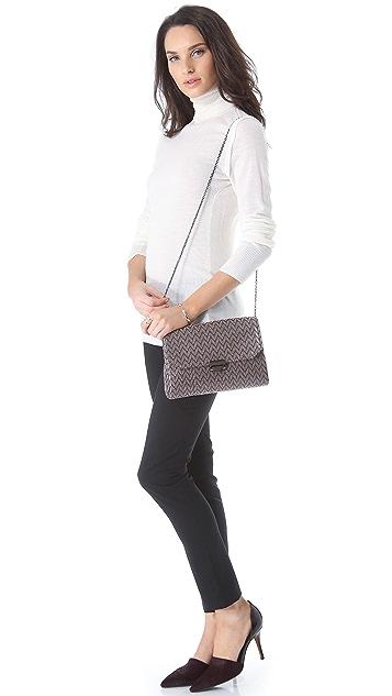 Lauren Merkin Handbags Mini Marlow Bag