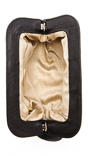 Lauren Merkin Handbags Tatum Clutch