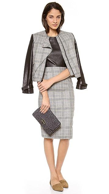 Lauren Merkin Handbags Mini Marlow Cross Body Bag
