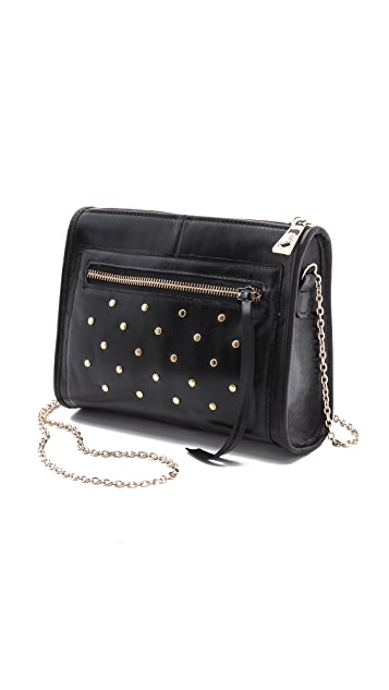 Lauren Merkin Handbags Mini Cece Cross Body Bag