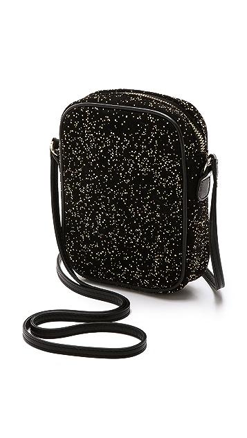 Lauren Merkin Handbags Meg Mini Camera Bag