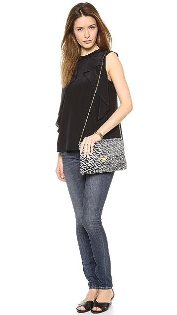 Lauren Merkin Handbags Mini Marlow