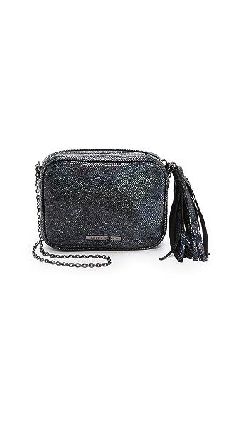 Lauren Merkin Handbags Hologram Meg Cross Body Bag