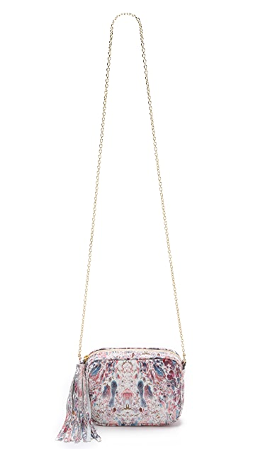 Lauren Merkin Handbags Meg Cross Body Bag