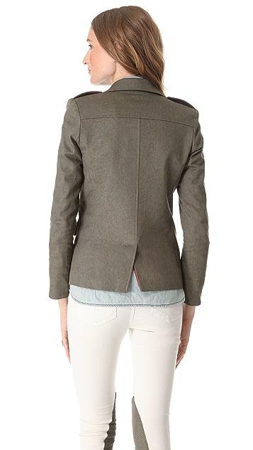 LAVEER Field Jacket