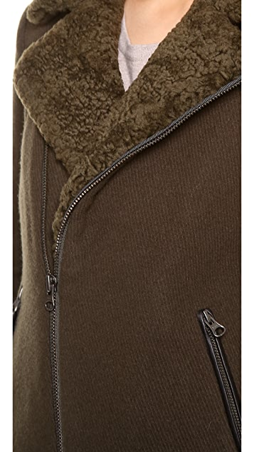LAVEER Moto Jacket