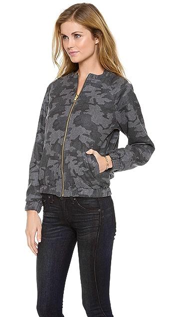 LAVEER Reverse Jacket