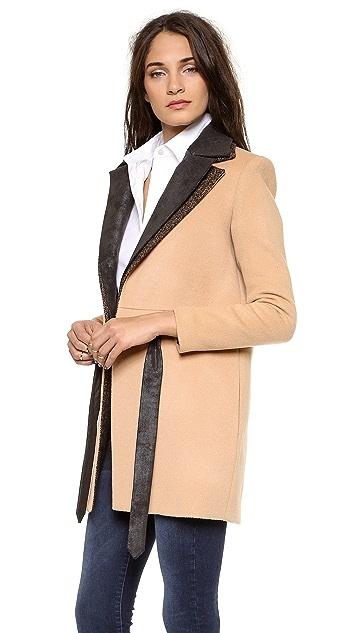 LAVEER Spy Coat