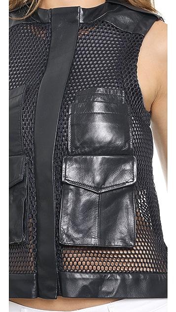 LAVEER Utility Vest