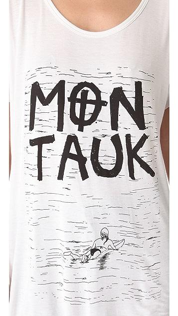 Le Beau Montauk Tee