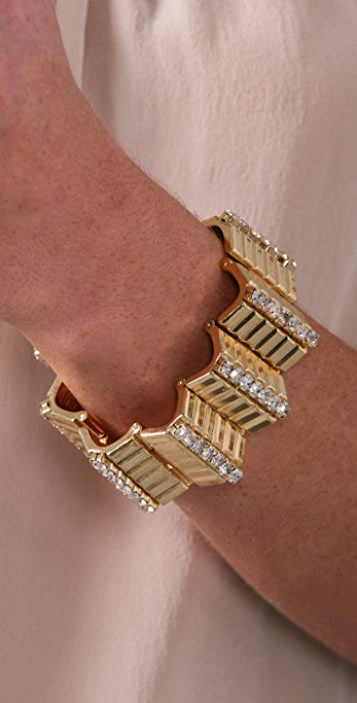 Rachel Leigh Jewelry Tycoon Bracelet