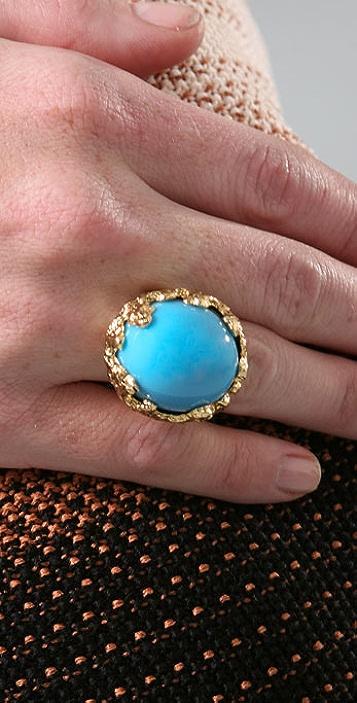 Rachel Leigh Jewelry Neon Gumball Ring