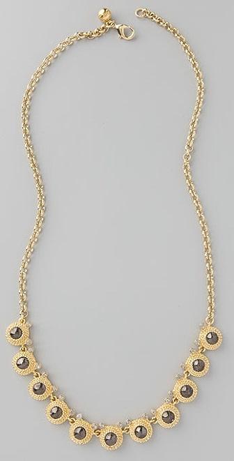 Rachel Leigh Jewelry Greta Necklace