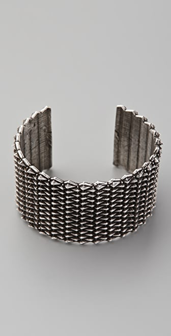 Rachel Leigh Jewelry Tryst Cuff