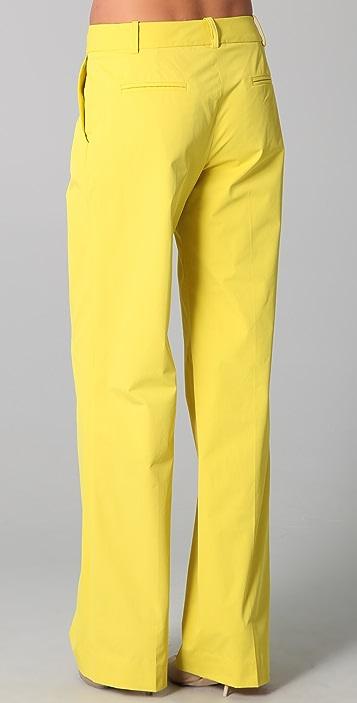Lela Rose Classic Trousers
