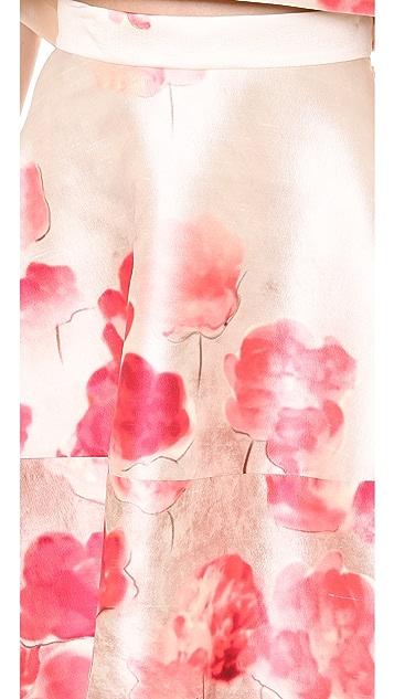 Lela Rose Full Skirt