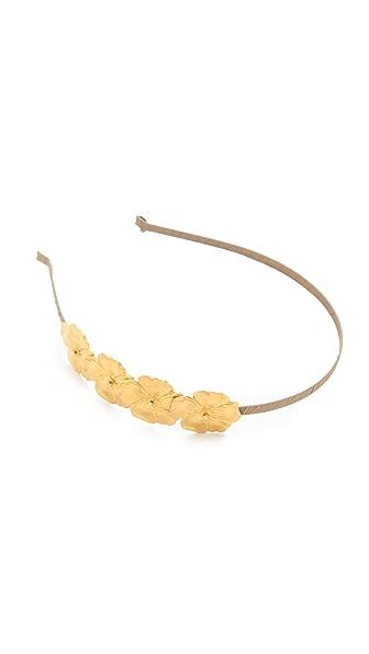 LELET NY Sofia Petal Headband