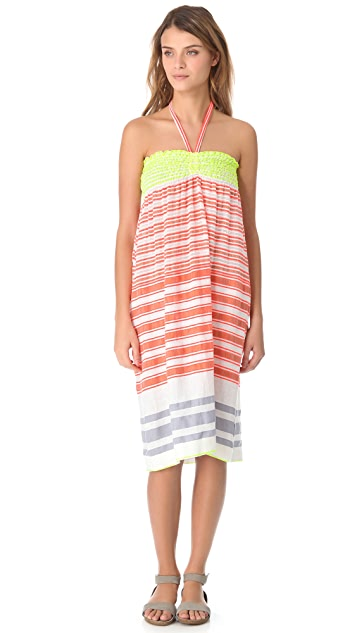 Lemlem Ishi Cover Up Sundress