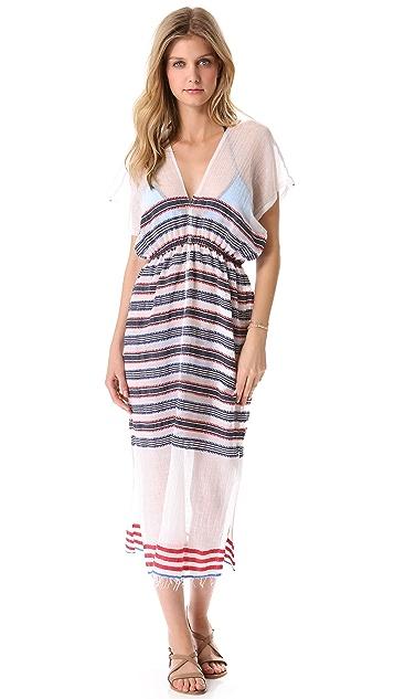 Lemlem Adersh Cover Up Dress