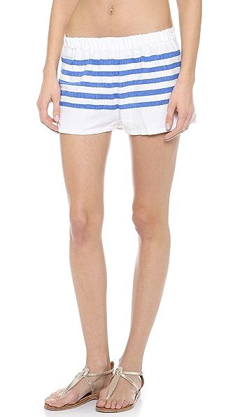 Lemlem Lily Shorts