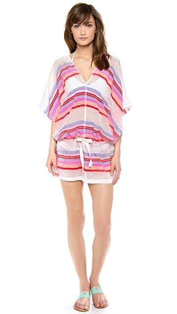 Lemlem Zema Cover Up Dress