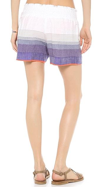 Lemlem Bezez Shorts
