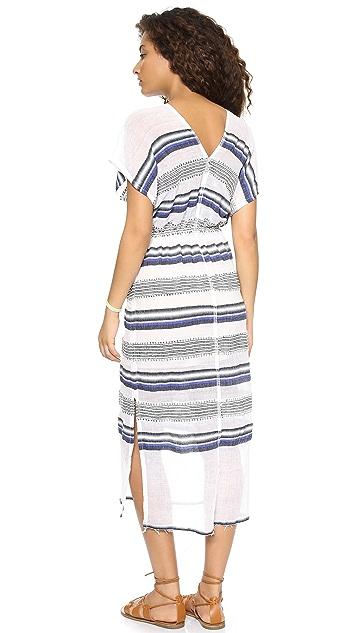 Lemlem Rucha Patio Dress