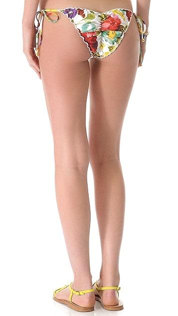 Lenny Niemeyer Tie Side European Bikini Bottoms