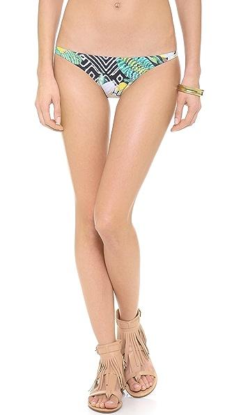 Lenny Niemeyer Mokao Bikini Bottoms